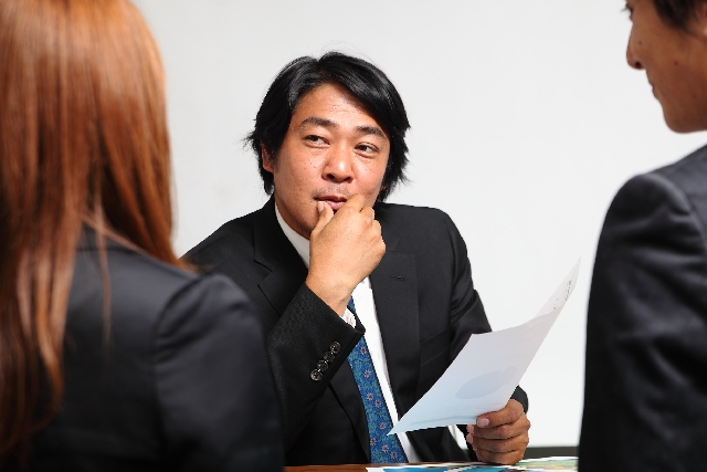 職場の報告連絡相談